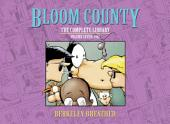 Bloom County Digital Library Vol. 7