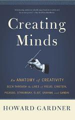 Creating Minds