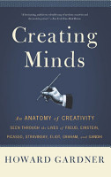 Creating Minds PDF