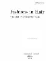 Fashions in Hair PDF