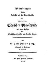 Aetas Kantiana: Volume 56