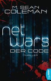 netwars - Der Code - Sammelband: Thriller