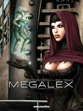 Megalex #2 : The Humpbacked Angel