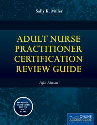 Adult Nurse Practitioner Certification Review Guide Book PDF