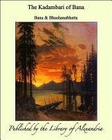 Kadambari of Bana  Peterson s Edition  Pages 124 to 175  PDF