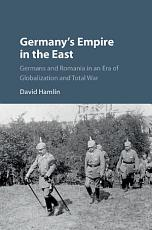 Germany s Empire in the East PDF
