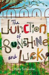 The Junction Of Sunshine And Lucky Book PDF