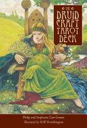 Druid Craft Tarot Deck PDF