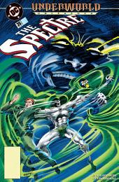 The Spectre (1992-) #35