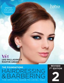 Hairdressing and Barbering L2 NVQ