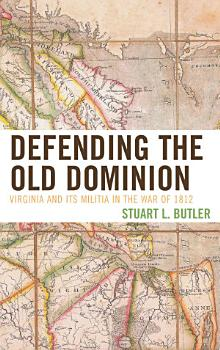 Defending the Old Dominion PDF