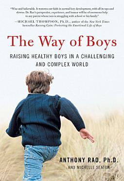 The Way of Boys PDF