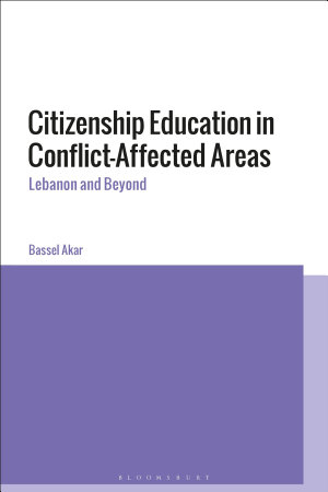 Citizenship Education in Conflict Affected Areas PDF