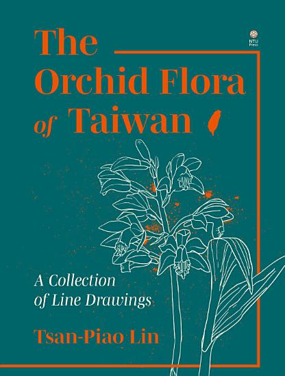 The Orchid Flora of Taiwan  A Collection of Line Drawings PDF