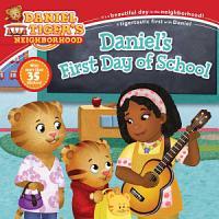 Daniel s First Day of School PDF