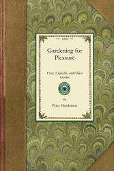 Gardening For Pleasure Book PDF