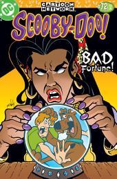 Scooby-Doo (1997-) #72