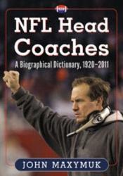 NFL Head Coaches PDF