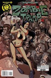 Zombie Tramp #5: Book 5