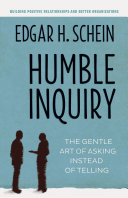 Humble Inquiry