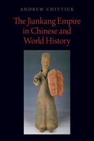 The Jiankang Empire in Chinese and World History PDF