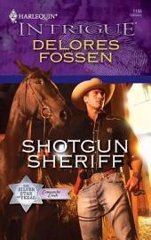 Shotgun Sheriff