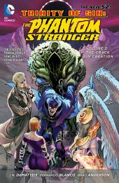 Trinity of Sin - Phantom Stranger Vol. 3: The Crack in Creation
