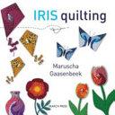 Iris Quilting PDF