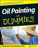 Oil Painting For Dummies PDF