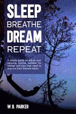 Sleep Breathe Dream Repeat