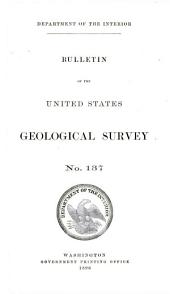 The Geology of the Fort Riley Military Reservation and Vicinity, Kansas