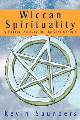 Wiccan Spirituality PDF