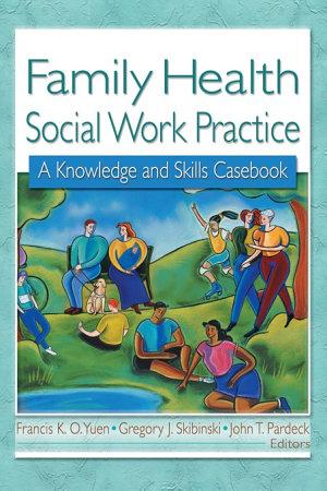 Family Health Social Work Practice PDF