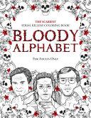 Download BLOODY ALPHABET Book