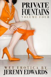 Private Fountains, Volume 4