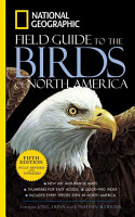 National Geographic Field Guide to the Birds of North America PDF