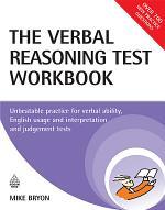 Verbal Reasoning Test Workbook