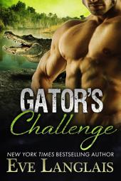 Gator's Challenge: Bitten Point #4
