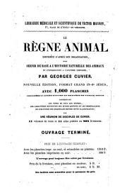 Traité élementaire de Conchyliologie avec l'application de cette scheince à la Géognosie: Volume1