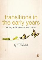 Transitions in the Early Years PDF