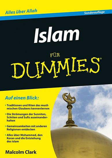 Islam f  r Dummies PDF