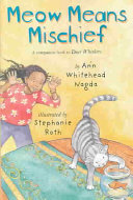 Meow Means Mischief PDF