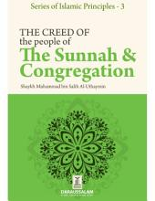 The Creed of People of Ahl-e-Sunnah