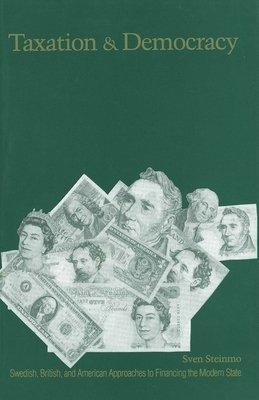 Taxation and Democracy PDF
