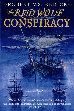 The Red Wolf Conspiracy PDF