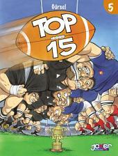 Top 15: Volume5