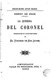 La Querida del coronel