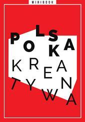 Polska kreatywna. Minibook