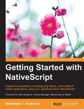 Getting Started with NativeScript
