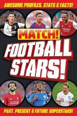 Match! Football Stars